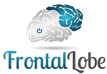 Frontal Lobe Coworking Logo